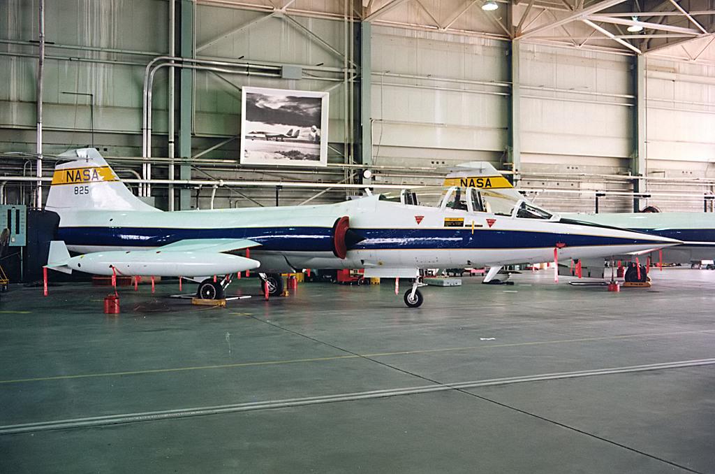 nasa aircraft inventory - 1024×678