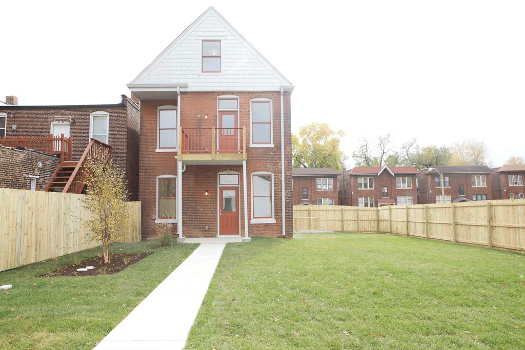 4159 McRee by UIC - St. Louis, MO