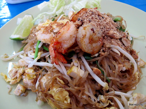 Pad Thai Again