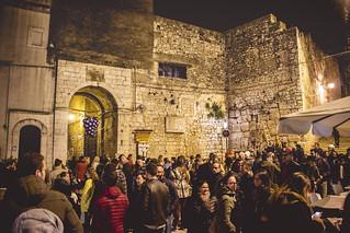 Conversano- Successo per Novello Sotto Il Castello 2015