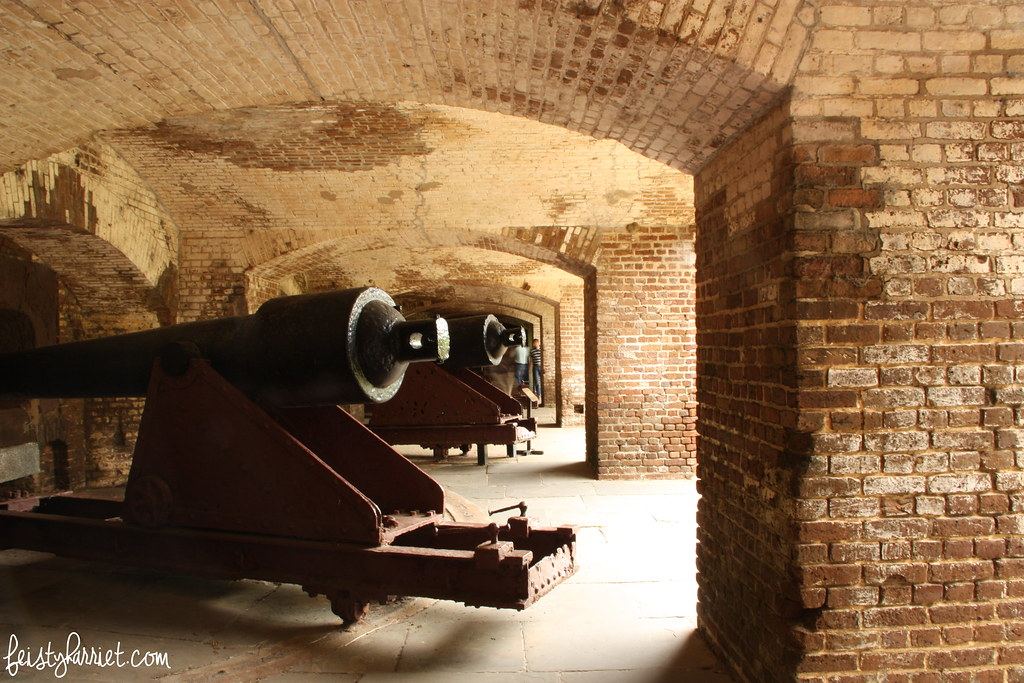 Fort Sumter, South Carolina