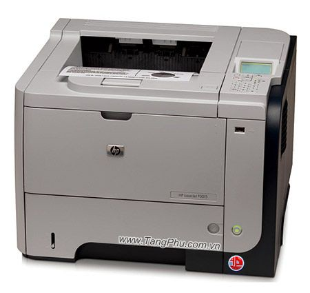 MÁY IN HP LASERJET P3015 -CE525A
