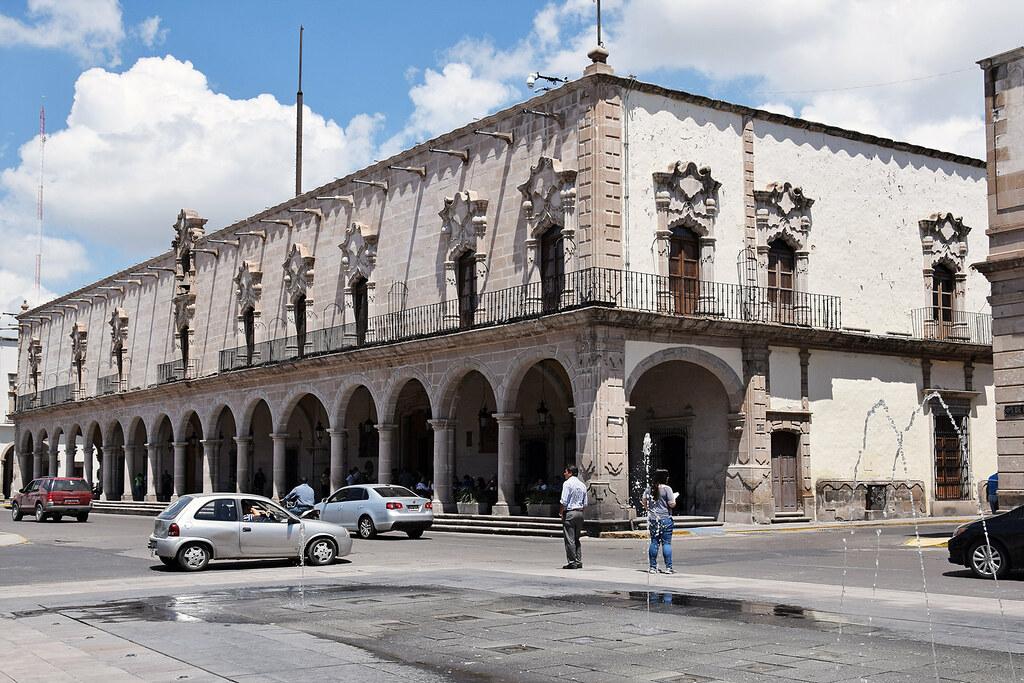 Durango plaza
