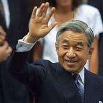 Japon-Empereur Akihito (1933-...)