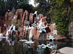 Jingle Cruise, Jungle Cruise 6, Disneyland, Anaheim, Orange County, California, USA