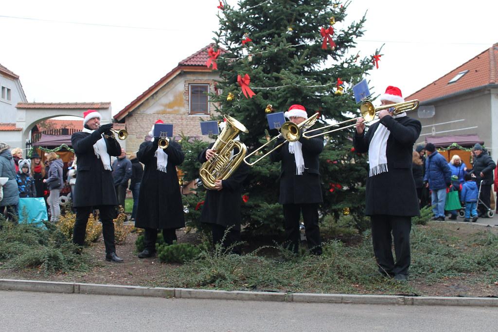 Podřipský Žesťový Kvintet