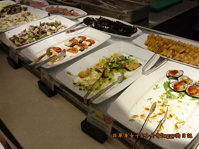 台茂漢來海港餐廳自助餐吃到飽20