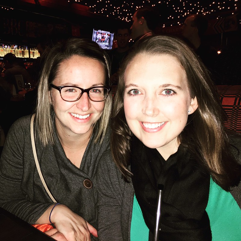 Ashlee & Brittney
