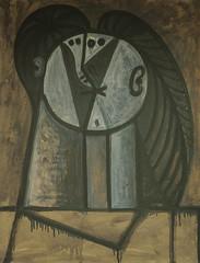 Pablo Picasso - Heads, 1943 at Stedelijk Museum Amsterdam Netherlands