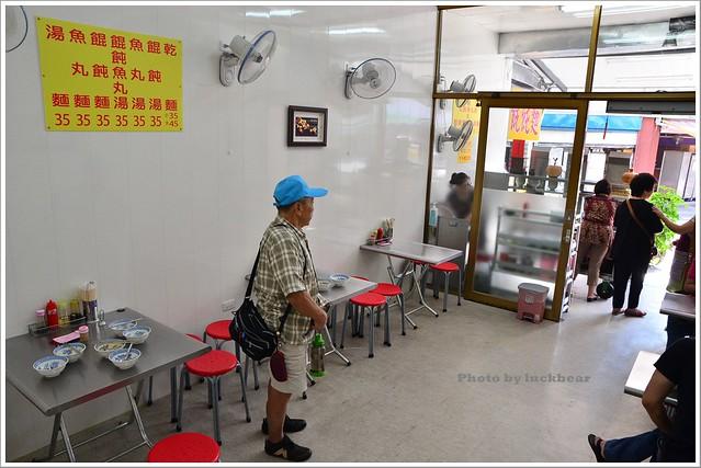 宜蘭羅東美食電腦阿姨餛飩麵010-DSC_6389
