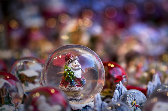 Buon Natale - Merry Christmas!