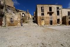 Poggioreale, Sicily, October 2015 033