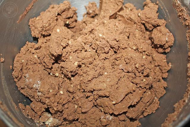 Polvorones de chocolate y almendra www.cocinandoentreolivos.com (8)