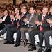 Javier Duarte asiste a Primer Informe de Gobierno en Tepic 1