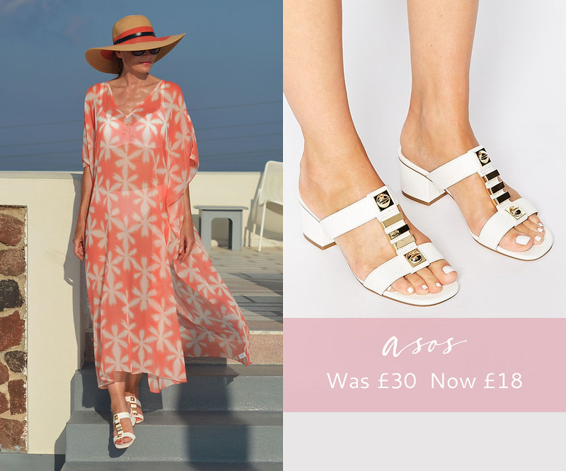 January 2016 Sales | ASOS Hobby mules
