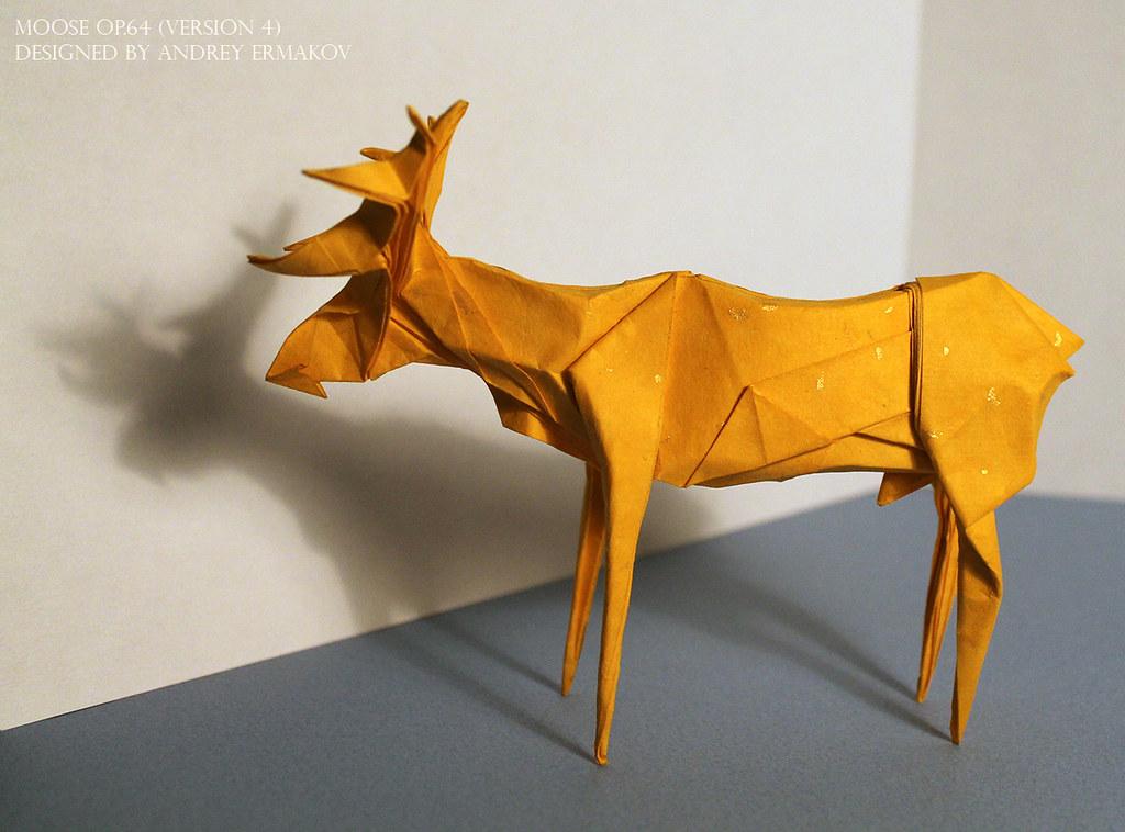 origami 64