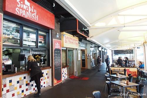 South Melbourne Market (2)