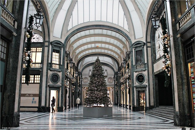 Galleria San Federico.