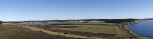 Ebey's prairie