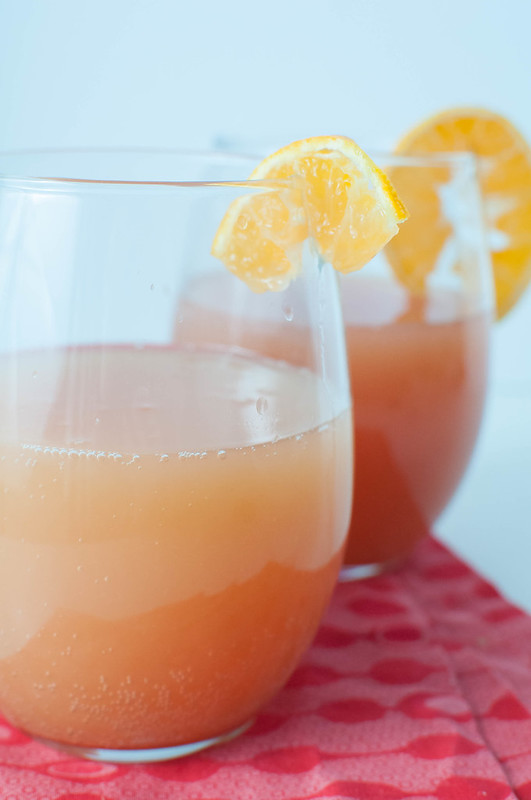 Cran Orange Mimosa 2