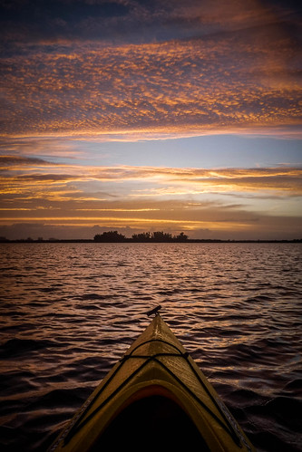 First Light Paddle-42