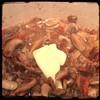 #homemade #mushroom #SundriedTomato #Gravy #CucinaDelloZio - yes, more butter