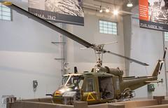 "BELL UH-1B IROQUOIS ""HUEY"""