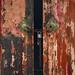 locking the past by James Shiu