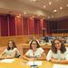 Την Τετάρτη, 19 Οκτωβρίου 2016, στο πλαίσιο του μαθήματος των Γαλλικών οι μαθητές της Α΄Γυμνασίου επισκέφτηκαν το Γαλλικό Ινστιτούτο και παρακολούθησαν προβολή στη γαλλική γλώσσα με θέμα τον Μέγα Αλέξανδρο.