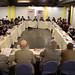 """Mesa redonda """"Desarrollo inclusivo y sostenible: dimensiones económicas y sociopolíticas"""""""