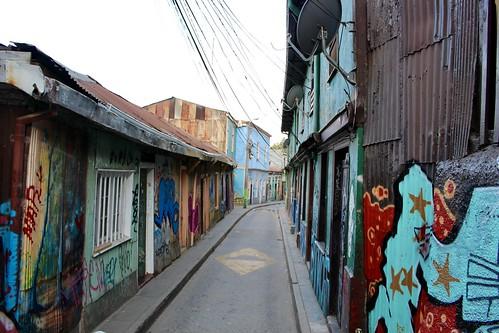 Calle Atahualpa