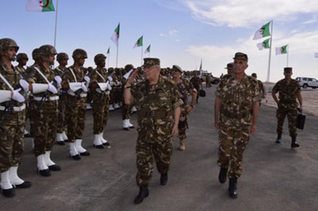 الجزائر : صلاحيات نائب وزير الدفاع الوطني - صفحة 4 30777492165_a2b33f4df2_o
