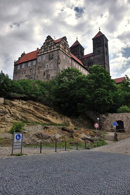 2015.07 - Quedlinburg