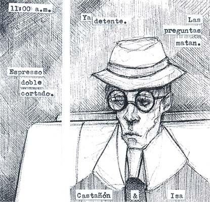 Reportero.