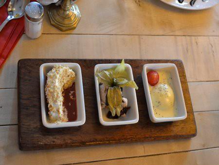 Schnitzelei 4 Resturante bune in Berlin