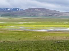 2015, voyage dans le Caucase, Arménie région Giumri