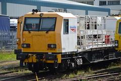 Network Rail Windhoff MPV (DR 98014)
