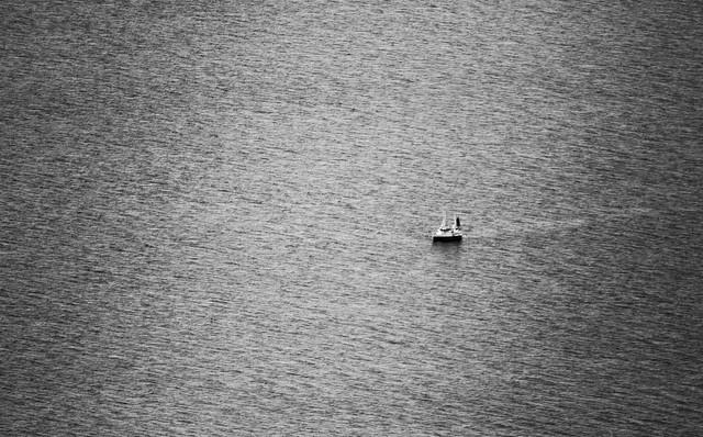 Tilbakeblikk, Lofoten #12