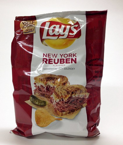 Lay's 2015 Do Us a Flavor Finalists 1