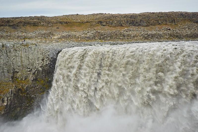 Dettifoss - Jökulsárgljúfur