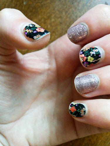 Jamberry Nails - 10 days