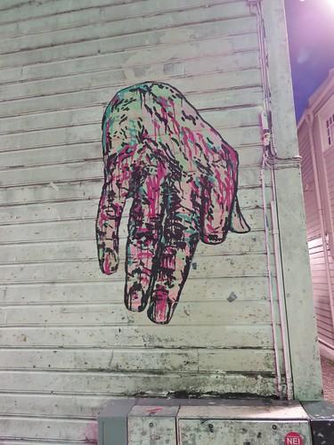 Mural by John XC