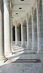 Memorial Amphitheater, Arlington National Cemetery