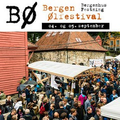 Who's joining us this weekend at Bergen Beer Festival? We can't wait! It's going to be an awesome weekend, full of craft beer! We're going to driving across Norway from Oslo with a van full of kegs! Be sure to say 'Hi' to Cameron our Head Brewer and Lachi