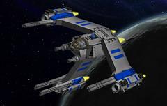 VT Mage Fighter Mkll (Large)
