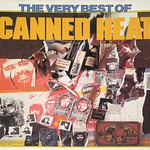 "CANNED HEAT THE VERY BEST OF CANNED HEAT 12"" Vinyl LP"