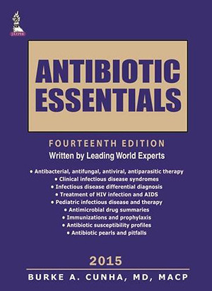 Antibiotic Essentials 2015