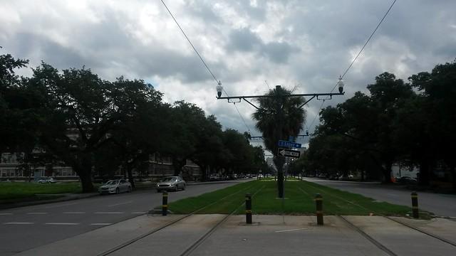 Streetcarline
