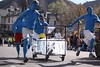 Emma Crawford Coffin Race - Manitou Springs, Colorado by Breech - A Strange Name for Evil