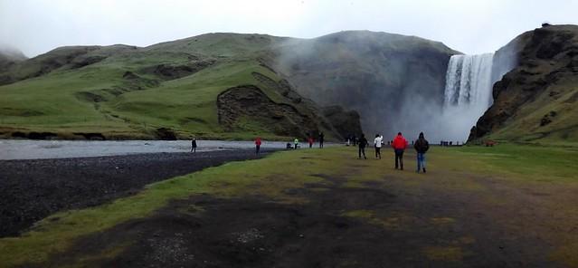 Islandia - D9 Skogafoss (120)